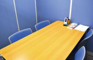 事務所の活動のイメージ