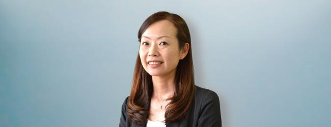 福富美穂子弁護士